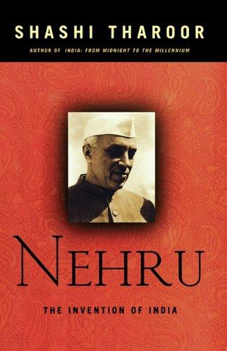 Nehru: A Biography Image