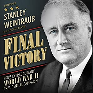 Final Victory Audiobook