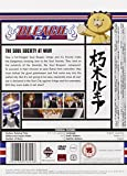 ブリーチ / BLEACH シーズン2(尸魂界潜入篇) コンプリート DVD-BOX (21-41話, 479分) アニメ[DVD] [Import]