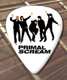 Primal Scream (2) Premium Guitar Pick x 5 Medium
