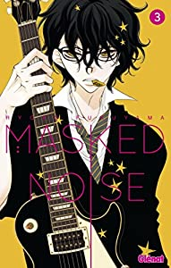 Masked Noise Edition simple Tome 3