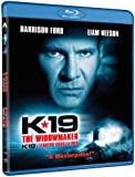 K-19: The Widowmaker / K-19 : Terreur sous la mer (Bilingual) [Blu-ray]