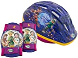 Toy Story Child Pacific Disney Tinkerbell Helmet and Pads