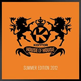 Kontor House of House - Summer Edition 2012