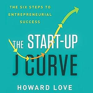 The Start-Up J Curve Audiobook