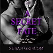 A Secret Fate: Whisper Cape, Book 3 | Susan Griscom
