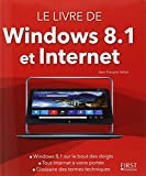 Le livre de Windows 8.1 et Internet
