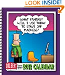 Dilbert 2013 Weekly Planner Calendar:...