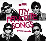 My Favorite Songs(初回限定盤)(DVD付)