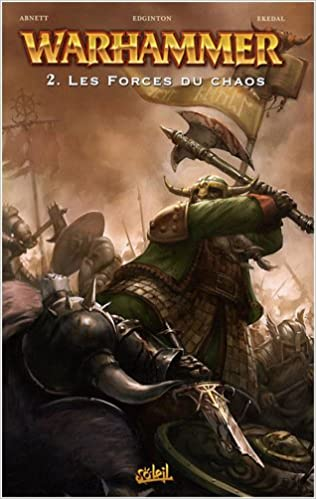 [BD]Série/Comics Warhammer 40K 51AinsGp5IL._SX314_BO1,204,203,200_