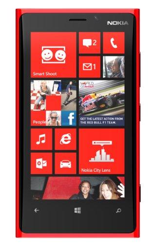 Nokia Lumia 920 32GB Unlocked GSM 4G Photo