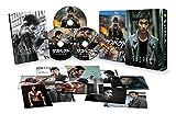 サスペクト 哀しき容疑者 スペシャルBOX ブルーレイ&DVDセット(初回限定生産/3枚組) [Blu-ray]