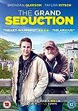 The Grand Seduction [DVD] [2014]