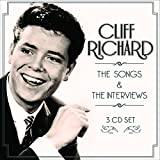 Cliff Richard - The Songs And The Interviews (3CD)
