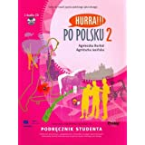 Hurra!!! Po Polsku: Student Textbook Vol. 2 (Book & CD)by A. Burkat