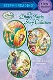 Disney Fairies Story Collection (Disney Fairies) (Step into Reading)