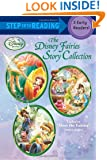 Disney Fairies Story Collection (Disney Fairies) (Step into Reading)