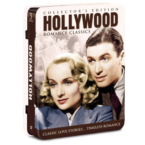 Hollywood Romance Classics (5-pk)(Tin)