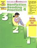 Nonfiction Reading Practice, Grade 4