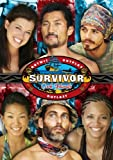 Survivor: Cook Islands - The Complete Season (5 Discs)