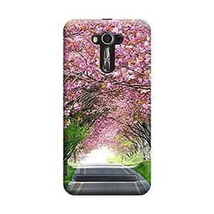 Ebby Premium Printed Mobile Back Case Cover With Full protection For Asus Zenfone 2 Laser ZE550KL (Designer Case)