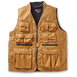 Kakadu Flinder Concealment Vest (medium)