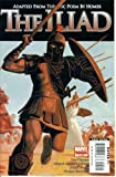 Marvel Illustrated - Homer's The Iliad #2 (Marvel Comics)