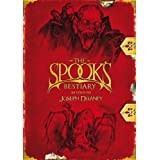 Spook's Bestiaryby Joseph Delaney
