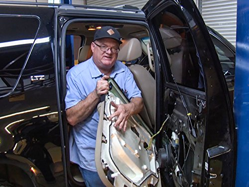 reassembly-of-automotive-door-panel-2007-2014