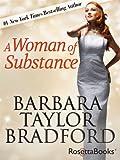 A Woman of Substance (Harte Family Saga Book 1)
