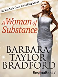 A Woman Of Substance by Barbara Taylor Bradford ebook deal
