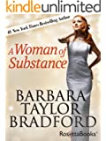 A Woman of Substance (Harte Family Saga Book 1)