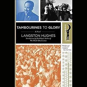 Tambourines to Glory Audiobook