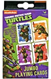 Teenage Mutant Ninja Turtles Jumbo Pl…