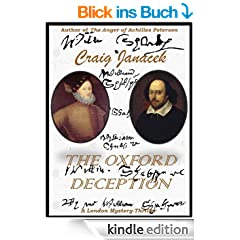 The Oxford Deception (English Edition)
