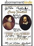 The Oxford Deception (English Edition)