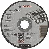 Bosch Rapido / 2608600549 Disque à tronçonner 1 x 125 mm
