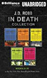 J. D. Robb in Death Collection 5: Origin in Death, Memory in Death, Born in Death, Innocent in Death, Creation in Death J. D. Robb
