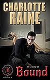 PARANORMAL: Blood Bound: Vampires, Shapeshifters, Panthers & Kitsunes (Titanium Blood Series Book 4)