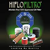 Hiflo HF138 Oil Filter