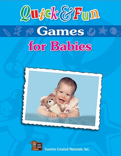 Fun Activities For Infants front-314572