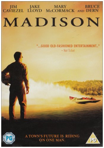 Madison (d/c) [UK Import]