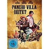 """Pancho Villa reitetvon """"Yul Brynner"""""""
