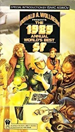 1989 Annual Worlds Best SF 