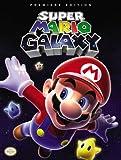 Super Mario Galaxy: Prima Official Game Guide