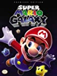 Super Mario Galaxy (Prima Official Ga...