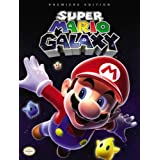 Super Mario Galaxy: Prima Official Game Guide ~ Fletcher Black