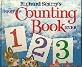 Best Counting Book Ever (0001382209) by Scarry, Richard