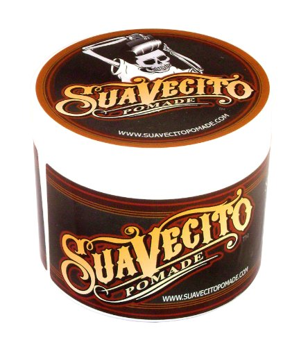 Suavecito Pomade Original Hold 4 oz