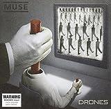 MUSE - DRONES : STANDARD JEWEL CASE